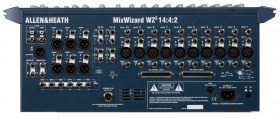 Микшер Allen&Heath MIXWIZARD3 14:2